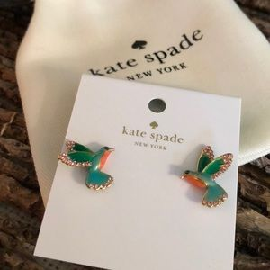 Scenic Route Kate ♠️ Earrings